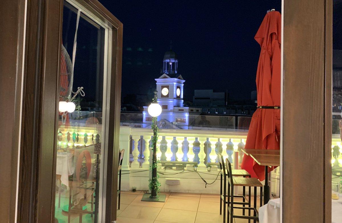 Comienza una ilusionante semana en #Puertalsol 🤗 ¡Este miércoles volvemos a abrir nuestras puertas! 😃  👉🏼 https://t.co/DjSCcIy9ZJ https://t.co/adlAyepICt