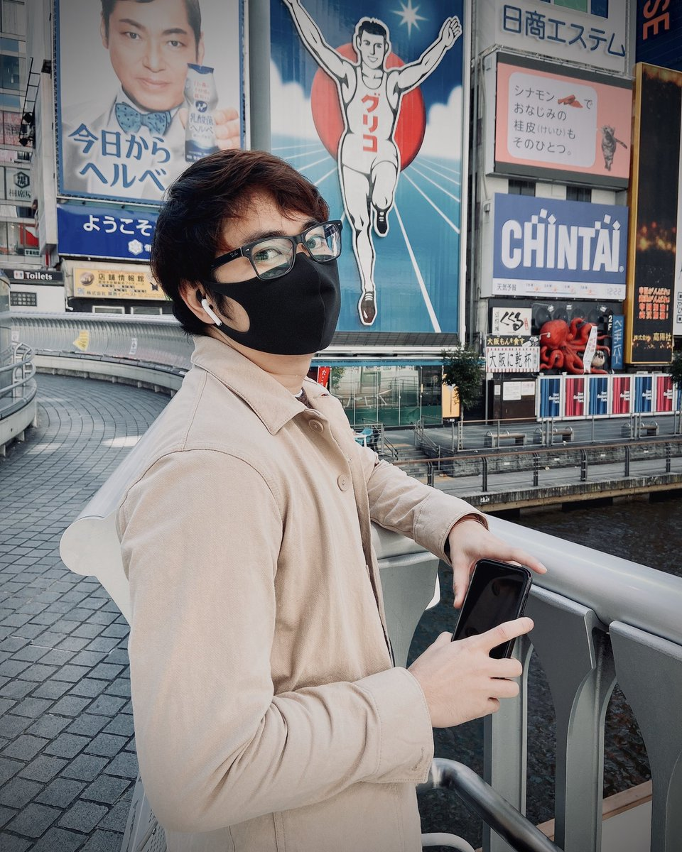 Are you lost, boy?  #WhenInOsaka #Japan #Osaka #Travel #Enro #PinoyTravel #Asian #AsianPinoy #AsianBoy https://t.co/VTyYvMwrTS