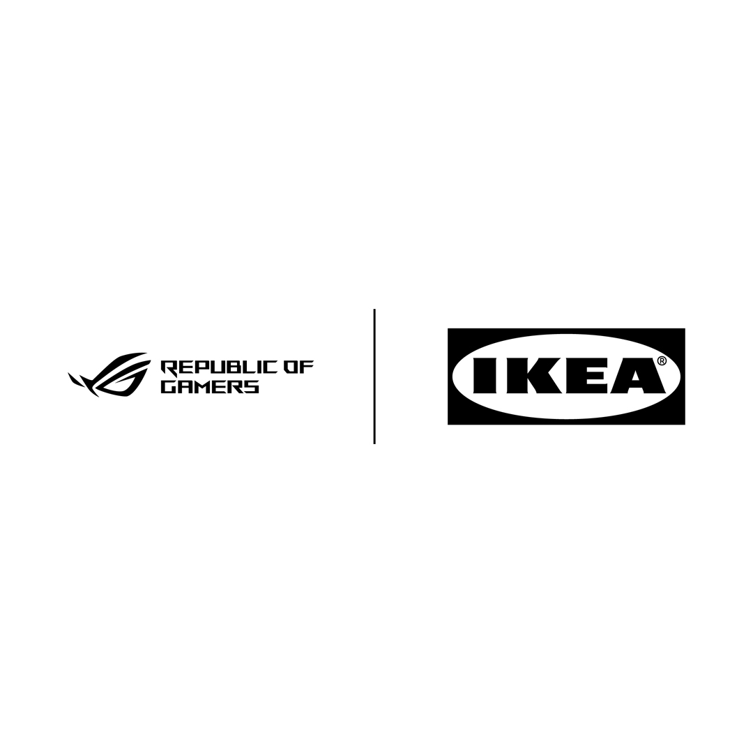 Coming soon.  #IKEA #ROG #GAMING #WELCOMEGAMINGHOME https://t.co/mKR02Xq0Rb