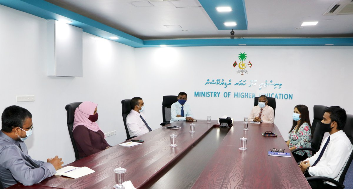 Ministry Of Higher Education Oman Twitter