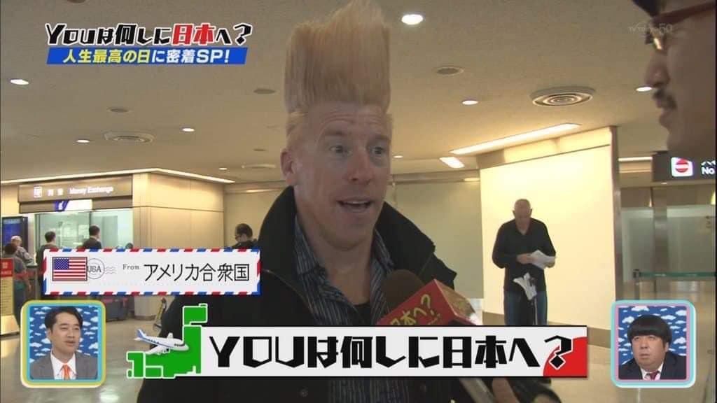 Who said PAUL's haircut isn't real #irlpaulpheonix #Tekken7 https://t.co/J1uUzUsCZw