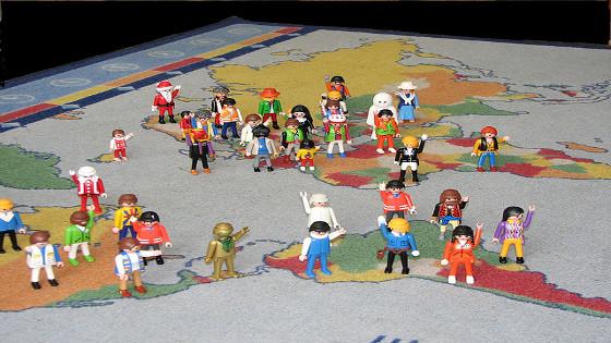 """Proyecto EDIA. Geografía en Secundaria. REA """"Viajando por España"""" https://t.co/SKnrUkCnlQ #proyectoEDIA #ABP #secundaria #geografia #historia https://t.co/YARLfi4uwF"""