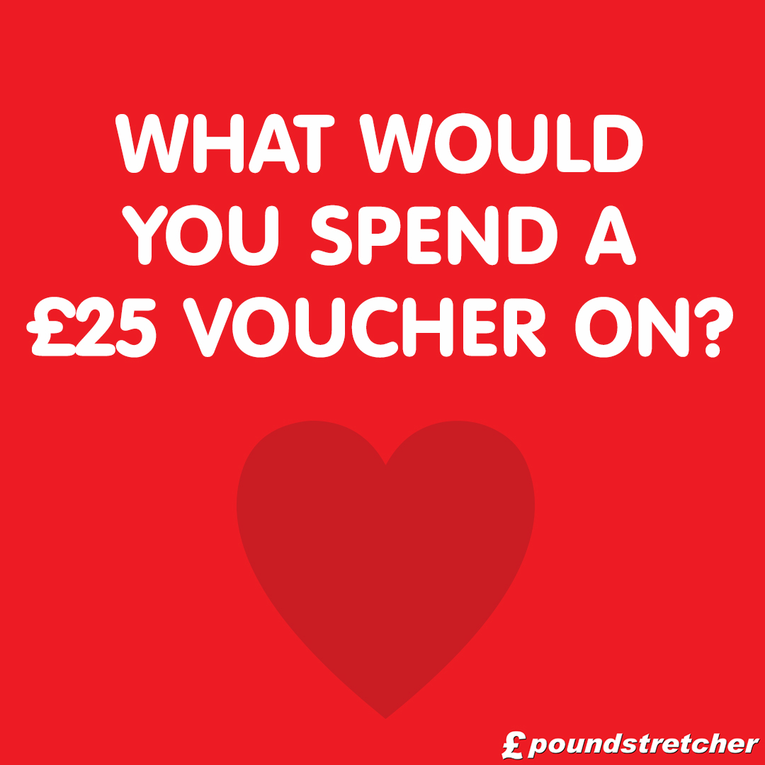 ✨#Competition Time!✨ We have a voucher up for grabs! Simply follow, RT and let us know what you'd spend your vouchers on! Good luck❣️ Closes: 21st September  Terms and Conditions: https://t.co/YGMPyunLiq https://t.co/3VMfGeGd8L