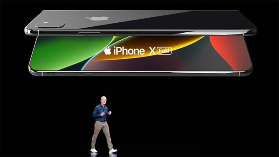 Bất ngờ chưa? #Apple sắp ra mắt #iPhone màn hình gập thật rồi, hãng đang đặt hàng rất nhiều màn hình gập từ #Samsung  =>> https://t.co/GZqbJInuPr https://t.co/FlELTENmHo