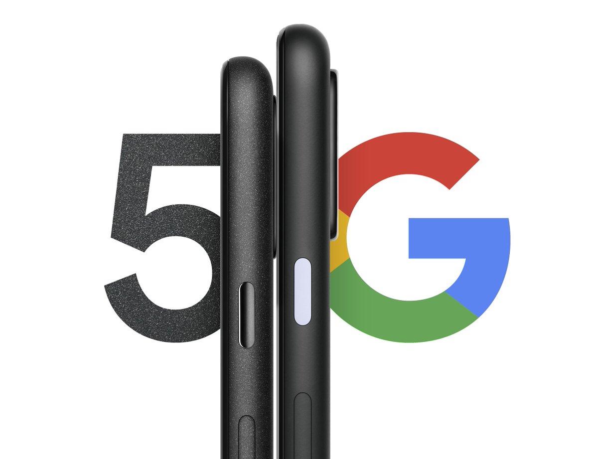 Google to launch Pixel 5, new Chromecast, and smart speaker on September 30th