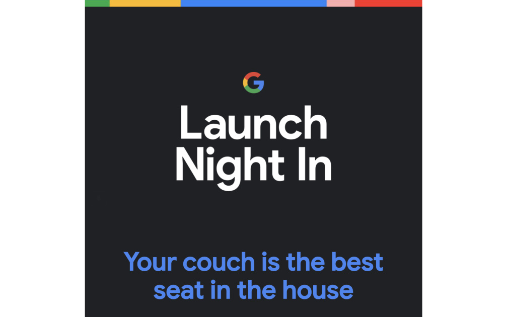 Google announces September 30th event for Pixel 5 and more