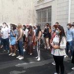 Image for the Tweet beginning: La 43e promo de @IPJdauphine