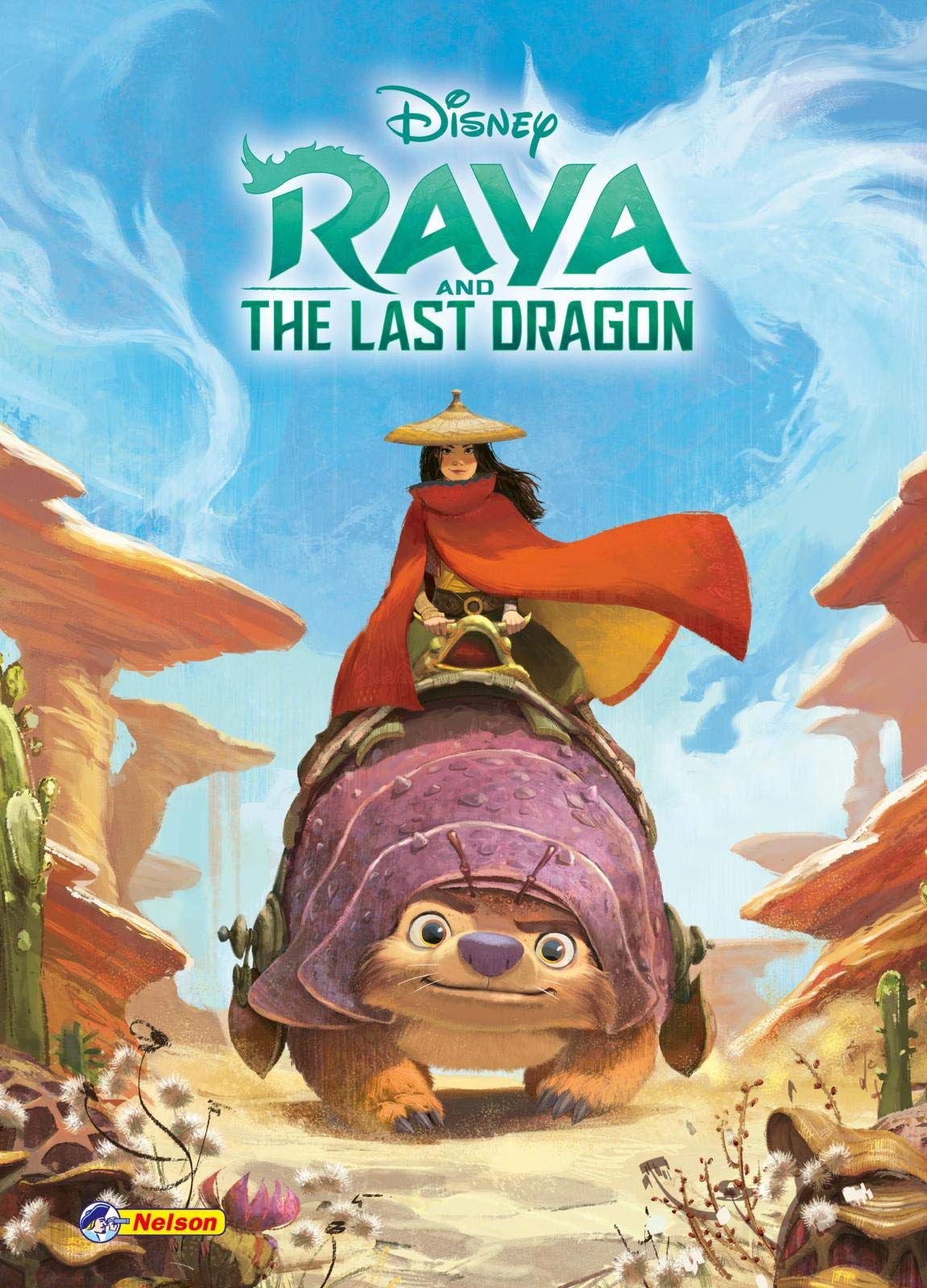 Raya et le Dernier Dragon [Walt Disney - 2021] - Page 5 Eh4DXYXXkAADxy6?format=jpg&name=large