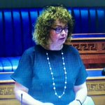 Image for the Tweet beginning: .@CommunitiesNI Minister @CaralNiChuilin outlines in
