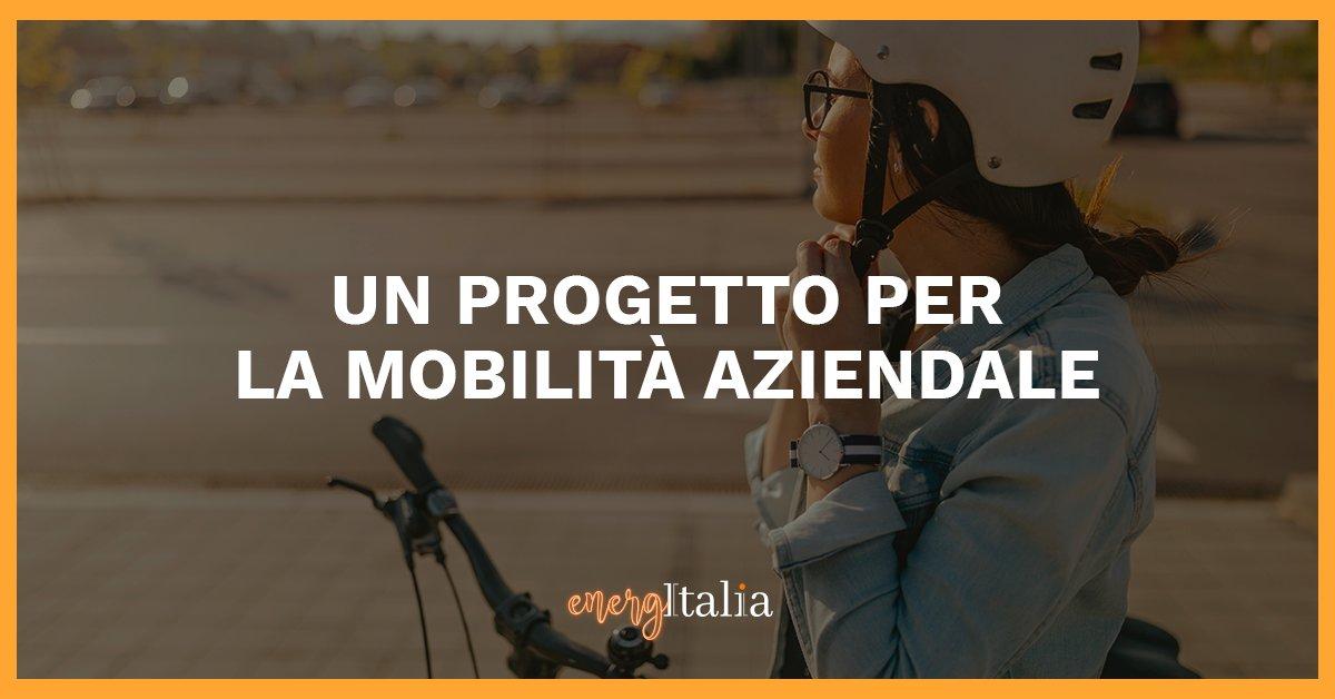 Möves è la prima proposta di mobilità, su due ruote elettriche, dedicata ai dipendenti di tutte le aziende che operano a Milano. Un progetto che mira a una mobilità #green, smart e conveniente. Scopri di più su #Energitalia di @RepubblicaAF: https://t.co/fwvV3hes2v #EdisonNews https://t.co/KZKTOkFMZ6