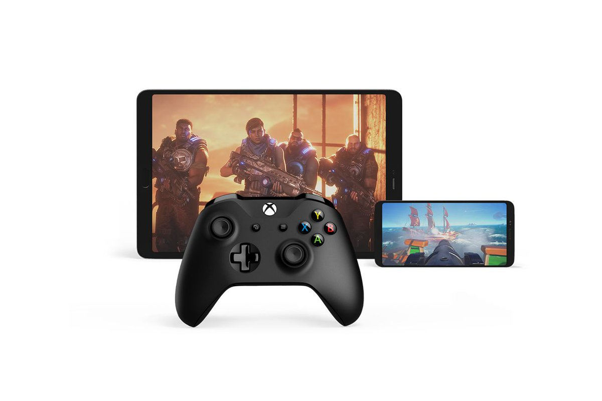 Microsoft will have more than 150 xCloud games when it launches tomorrow