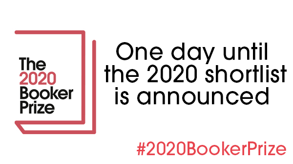 Tomorrow we are announcing the #2020BookerPrize shortlist between 1-1.30pm BST. Then join us for a virtual celebration of our shortlist in a watch party livestreamed on our Facebook and YouTube at 5pm BST. Follow @TheBookerPrizes on all platforms to keep up-to-date #FinestFiction