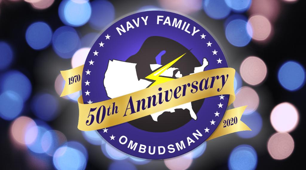 """Ombudsman  efforts allow Sailors and commands to focus on the fight — to be ready for day one of a conflict — while knowing our loves ones have the support they need. ""  50th Anniversary of the Navy Ombudsman Program: https://t.co/FpiIHlnXBK https://t.co/Fh4aoXjsAk"