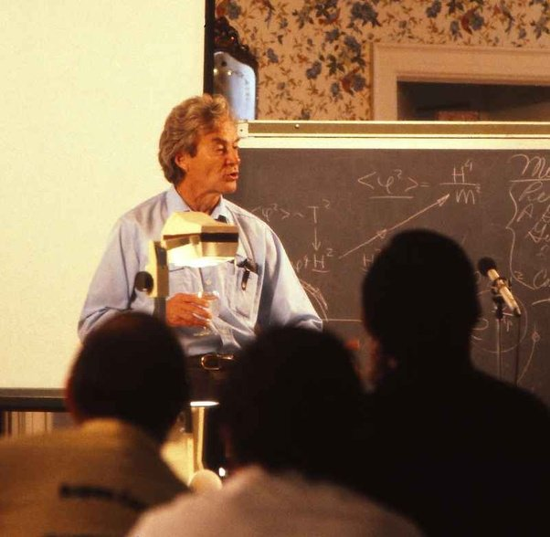 If you cannot explain something in simple terms, you dont understand it. The best way to learn is to teach.