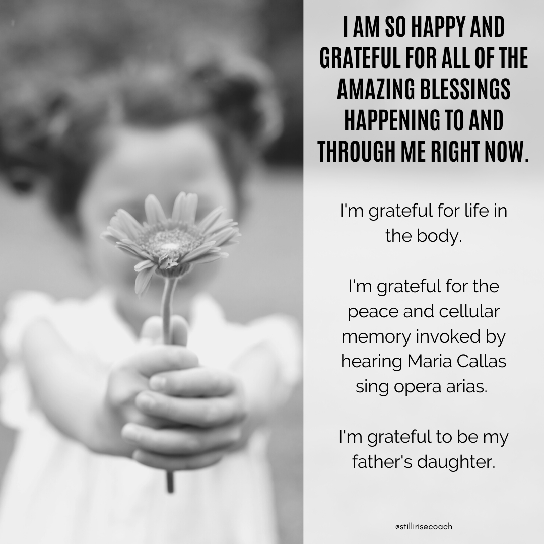 Blessed Monday. May Grace guide your every step.  #iamgrateful #grace #blessing #ancestors #soulpurpose #lifecalling #generationalhealing #iknowaplace #iwilltakeyouthere #mariacallas #arias #lamammamorta #lineage #legacy #carryingthetorch #strongertogether #stillwerise #stillyour https://t.co/6ZNYEQb0bW