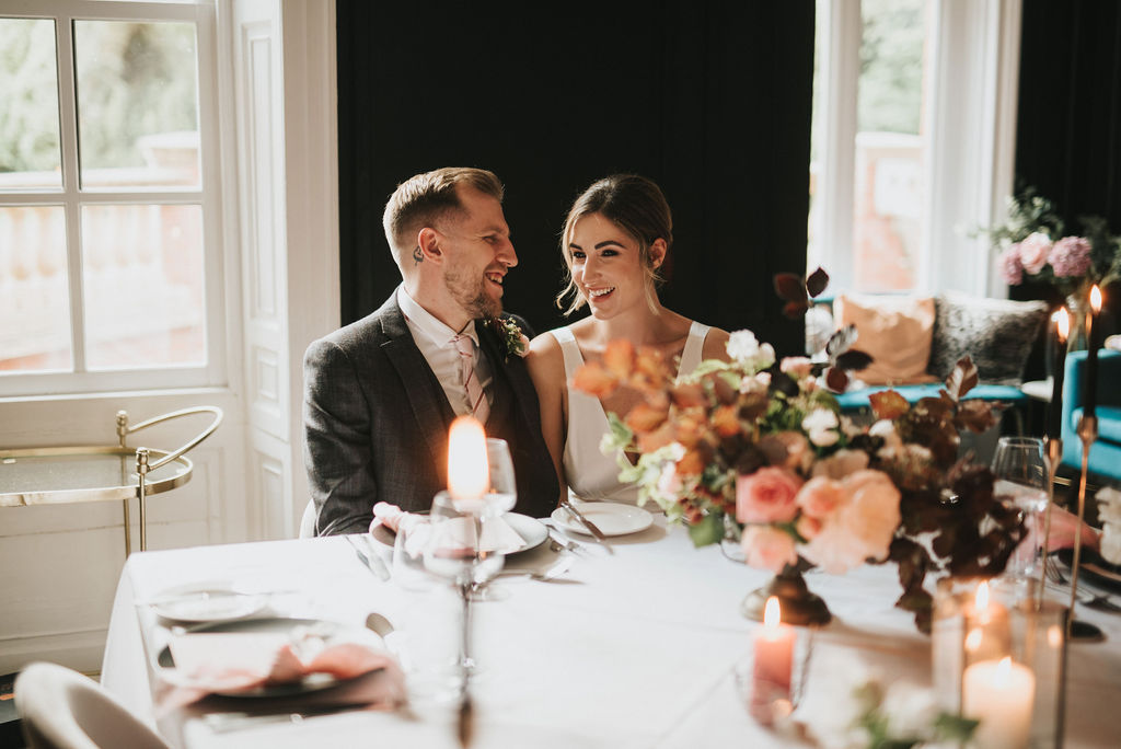 If you're planning a Covid-safe wedding, let us help. Not only are we set up to welcome you and your loved ones in gatherings of up to 30, but we specialise in making intimate weddings spectacular. If you are looking for some inspo, look no further https://t.co/AjYKmeEpJH https://t.co/MFu8FH1fSV