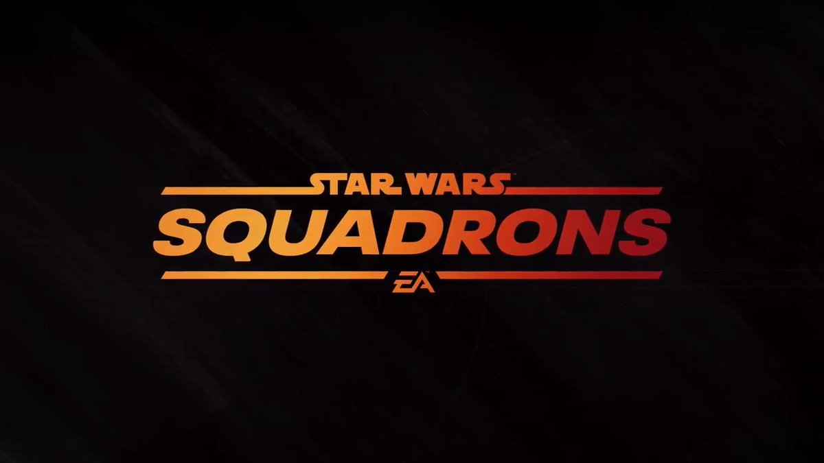 "Lucasfilm, @ILMVFX, @motivemontreal and @EAStarWars present #StarWarsSquadrons – ""Hunted"". A new standalone Star Wars CG Short. Varko Grey is an Imperial ace pilot that finds himself as the last TIE pilot on the battlefield, hunted relentlessly by a renegade New Republic X-wing."
