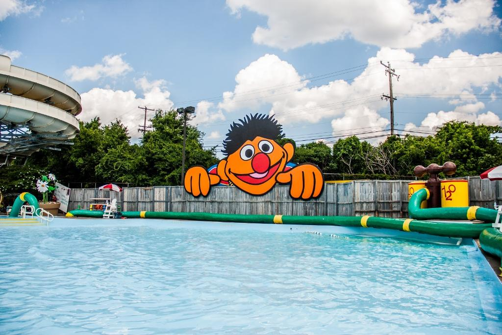💦 Splash on down to Sesame Place and soak up the last weekend of our water attractions.  Schedule your visit today: https://t.co/snQGcO3M9Z https://t.co/QdULmitaw9