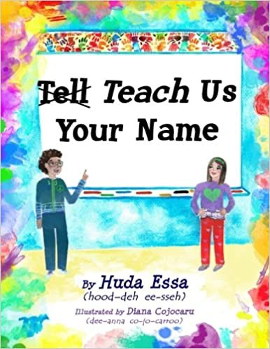 """""""This book lends itself to countless invaluable discussions about cultural norms, languages, unconscious bias, and much more. Most of all, Teach Us Your Nameis focused on showing respect for ourselves and all others."""" Cultural Links, LLC https://t.co/YE7Q2bU4wR"""