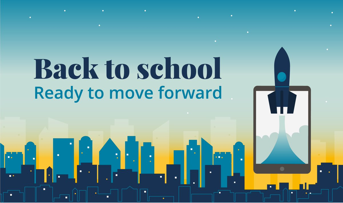 Are you ready for the new school year?   Head over to our Back to School resource page and discover tools, tips, articles, webinars, expert guidance and more.   https://t.co/0MH0dAthyH  #Backtoschool #ELT https://t.co/vYHrlAa8Nt