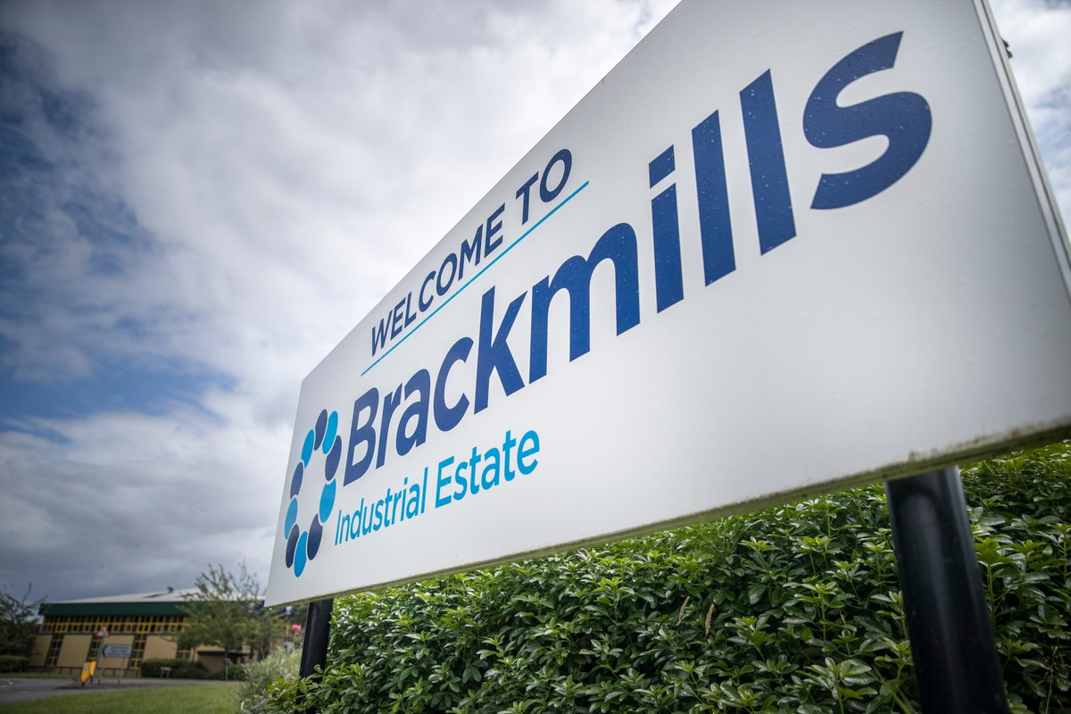 After the success of the #coronavirus testing that has been taking place on @BrackmillsBID over the past few weeks, more testing has been lined up for the week ahead.  Read more here 👇 https://t.co/BuzR8EfLYA  #NNNews #Northamptonshire #BusinessNews #Brackmills #COVID19 #COVID https://t.co/yFJ0oEjq70