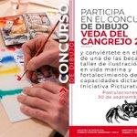 Image for the Tweet beginning: @Produccion_Ecu te invita a participar