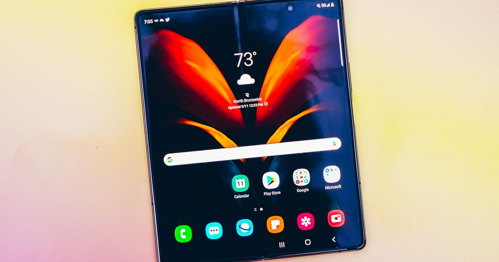 Samsung Galaxy Z Fold 2 review: The foldable we all want but don't need... yet