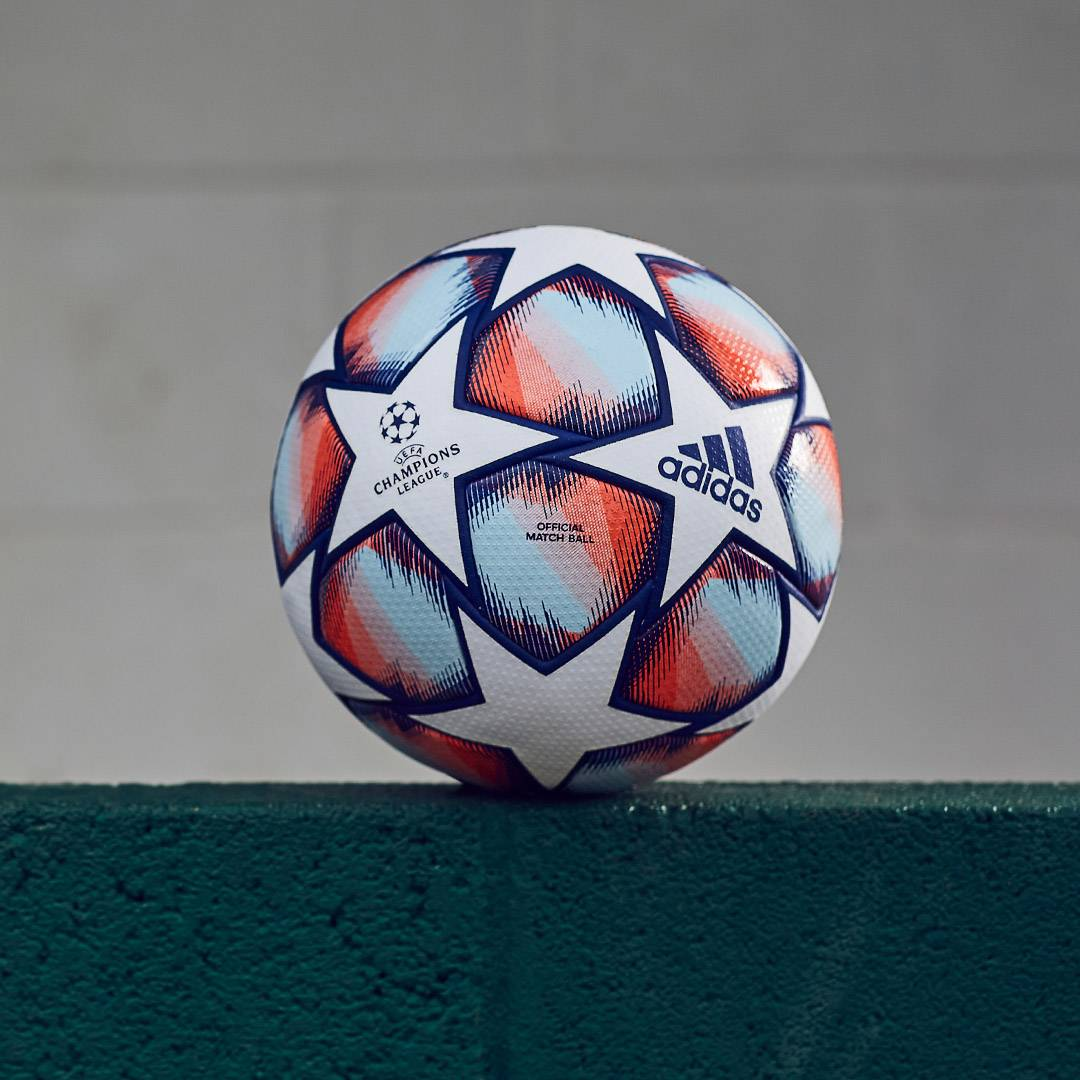 barcatimes on twitter uefa champions league match ball for 2020 21 season uefa champions league match ball
