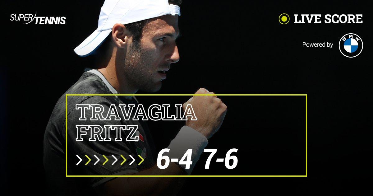 ✨ @stetone91 si regala la prima vittoria in carriera sulla terra degli @InteBNLdItalia!  #tennis #IBI20  @BMWItalia https://t.co/NMSVvuFzkO