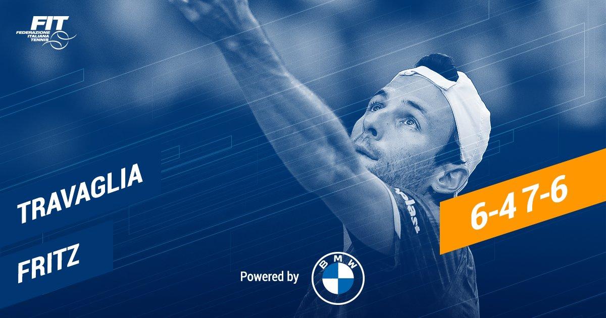 🤩 La prima vittoria a Roma della carriera! @stetone91 è al 2° turno degli #IBI20!  Giorgi viene fermata da Yastremska con il punteggio di 7-5 6-7 6-4.  #stayFIT #tennis  @BMWItalia @InteBNLdItalia https://t.co/vwrbelZDGt
