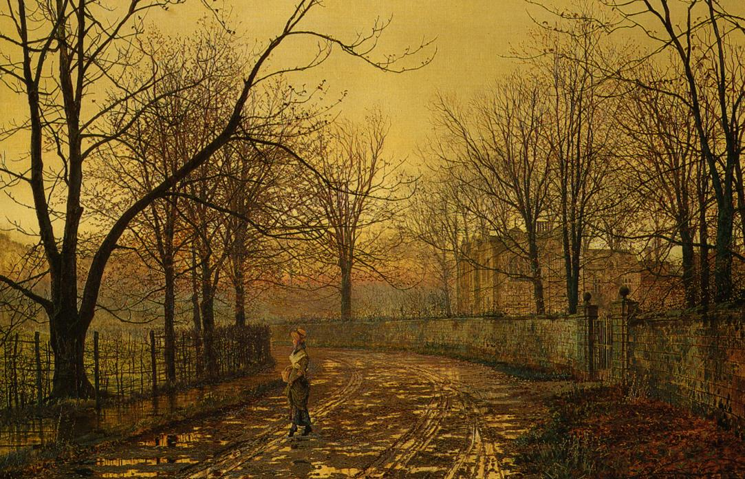 Sixty Years Ago #atkinsongrimshaw #romanticism https://t.co/zi4cSTeOay