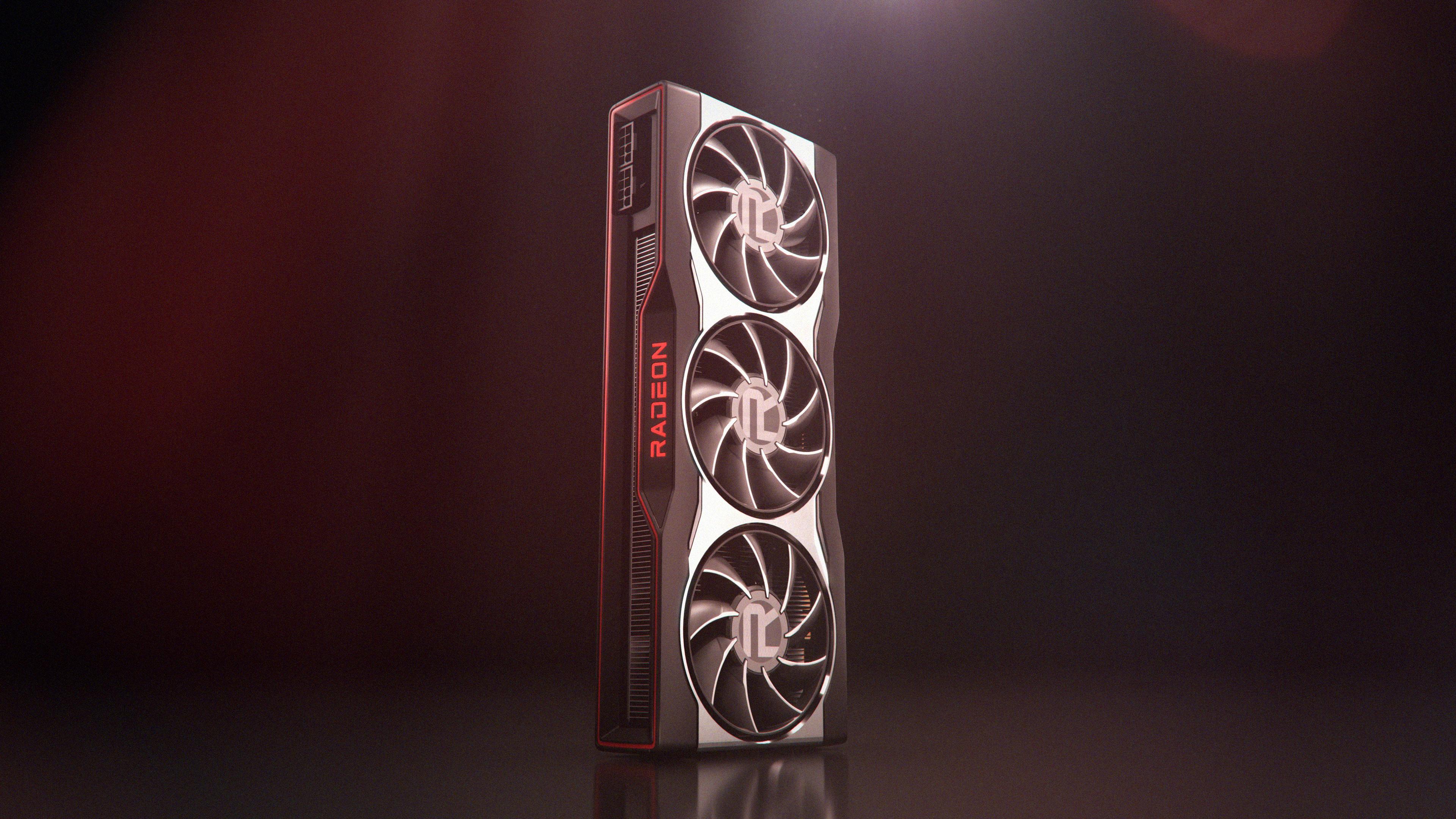 AMDs neues Kühlerdesign (Quelle: @Radeon via Twitter)