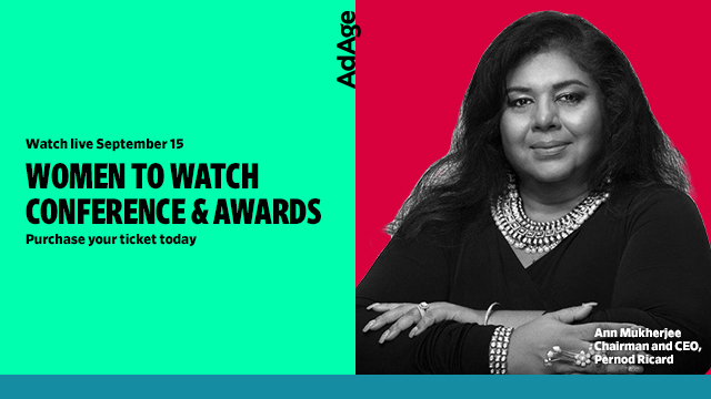 Join us tomorrow, 9/15, for the @adage Women to Watch Conference. Our CEO, Ann Mukherjee, will giving the Key Note speech. Tickets still available! https://t.co/OrlL0pTQk9 https://t.co/8dBeqM7ty3