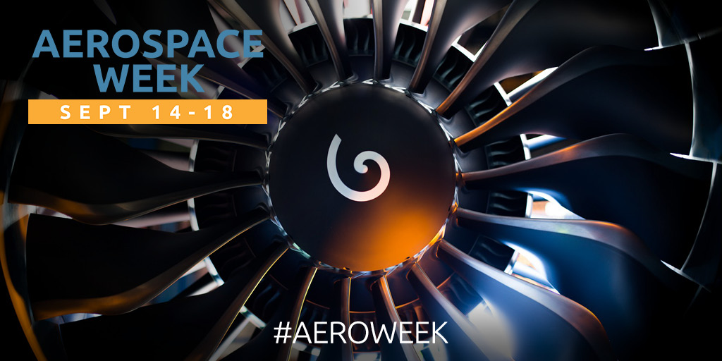 As a major #aerospace & #defense industry player, @Safran is honored to join National Aerospace Week! Join us in recognizing our innovative industry and workforce by using #AeroWeek Sept. 14-18. #aerospace https://t.co/XantSZXAXb