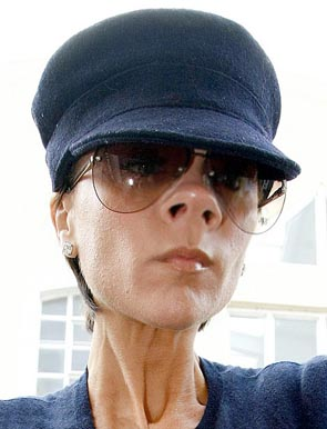 Posh Spice Swallows Pea in Dinner Drama  https://t.co/yx5fHWBHby  #poshspice #victoriabeckham https://t.co/lEnFOWGtmb