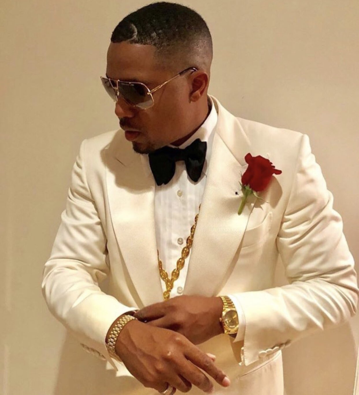 Nas turns 47 years old today, Happy Birthday