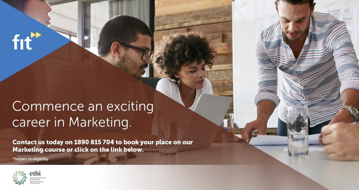 Have you checked out some of the courses that we are running nationwide?  From #Businesscourses to gaming, to #digitalmarketing and #multimedia. There are great courses available that can help you kick-start your career!  CLICK HERE 👉  https://t.co/lDGhr2hDX4