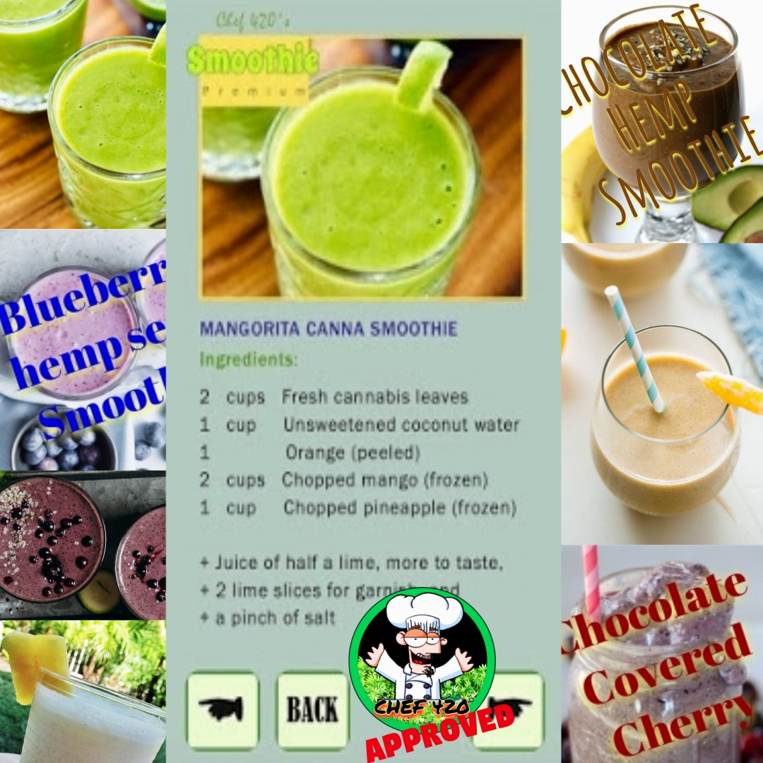 Another FREE App from Chef420 Smoothies,Blueberry, banana, strawberry, and More! Healthy Edible Infusions with Chef420 easy recipes on your android!  >>https://t.co/kuyX3UxmOr  #Chef420 #Edibles #Medibles #CookingWithCannabis #CannabisChef #CannabisRecipes #InfusedRecipes https://t.co/wV59PRHdnQ