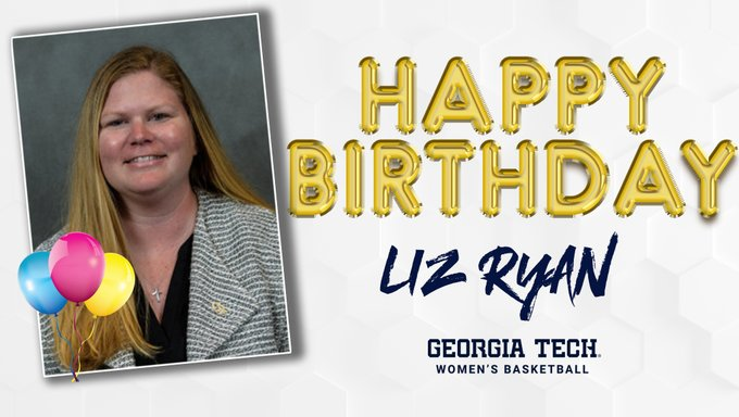 HAPPY BIRTHDAY TO OUR SID, LIZ! THANK YOU FOR ALL YOU DO!