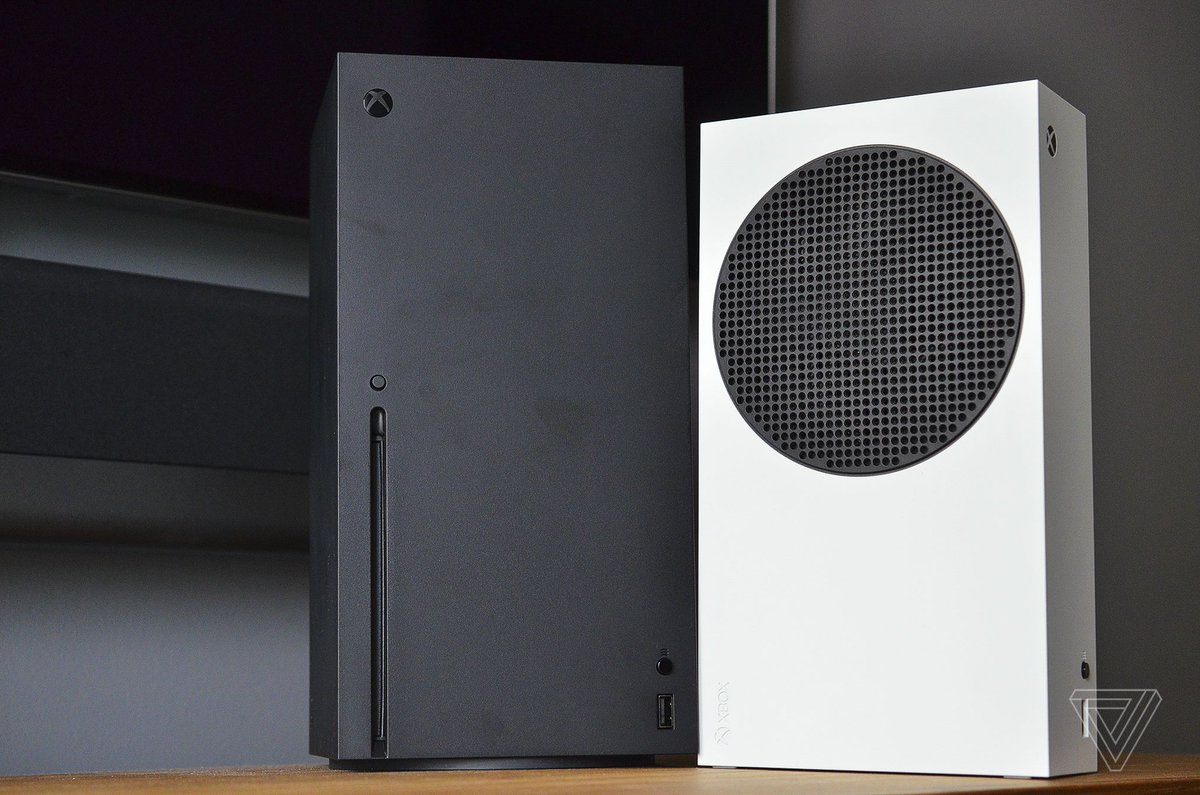 Xbox Series X and S: everything you need to know about the next-gen of Xbox