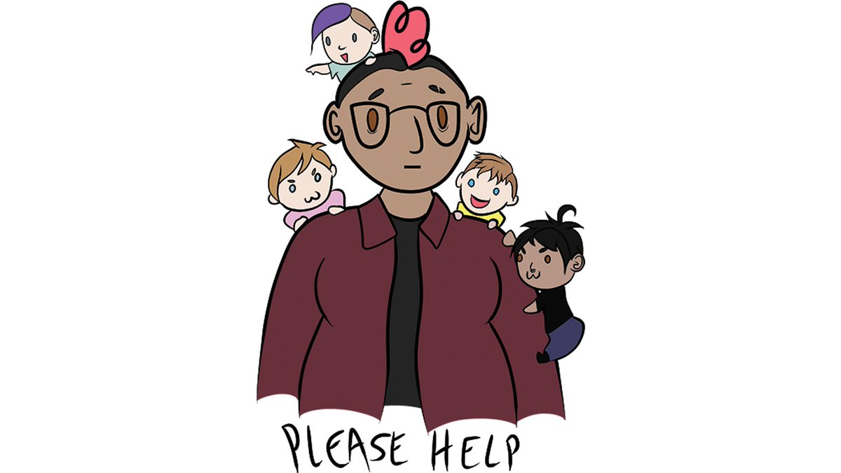 We're five queer people of varying disabilities looking to move in together but given the current situation we really need help before all of our leases are up.  https://t.co/U4Z7u5EtKu https://t.co/14407dCkAf