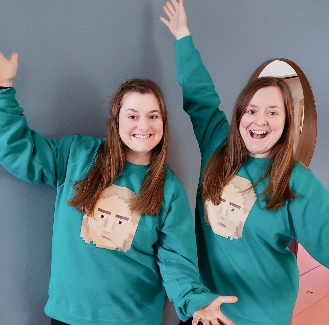 Whats that? Its a Monday?? Well who better than the Cheerful Twins of Iceland to cheer you up! In our latest episode we chat to the #Eurovision YouTubers & find out how they helped get @dadimakesmusic on the side of a bus! soundcloud.com/nulpointspod/t…