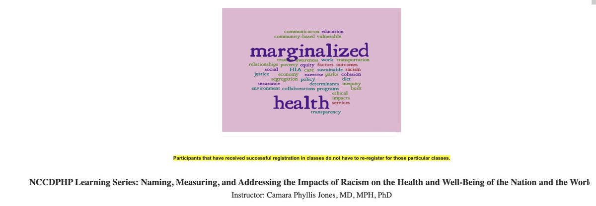 """BOMBSHELL: The @CDCgov is moving forward with a critical race theory training program—in violation of @POTUS' executive action.  I've obtained leaked documents that outline the CDC's plan to """"examine the mechanisms of systemic racism"""" and address """"White supremacist ideology.""""  🧵"""