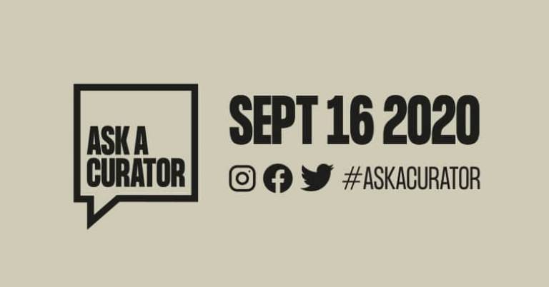 On Wednesday we'll be taking part in #AskACurator day. We've lined up four of our curators to take part and it's your chance to put them on the spot!  Why do we have a jar of moles in @GrantMuseum? Did students really steal Jeremy Bentham's head? https://t.co/ODfW4WBR4i https://t.co/5j74zhW3Nk