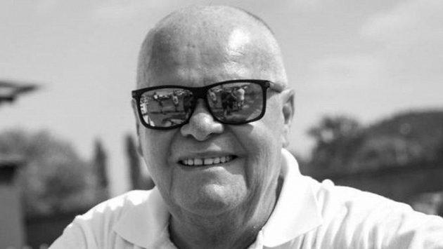 Ve věku 70 let zemřel bývalý úspěšný automobilový jezdec Břetislav Enge. https://t.co/ZE9kDnV0od