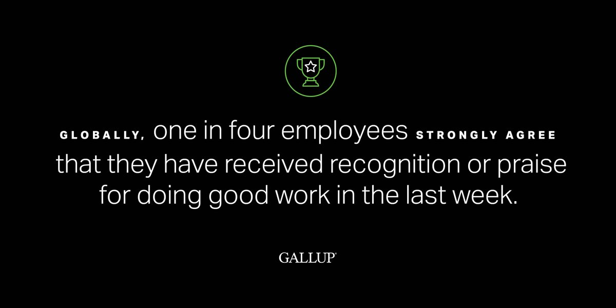 Discover new ideas for giving your top performing #remotework employees the recognition they need. https://t.co/uwUbZFVFEO https://t.co/awe6hzL18w