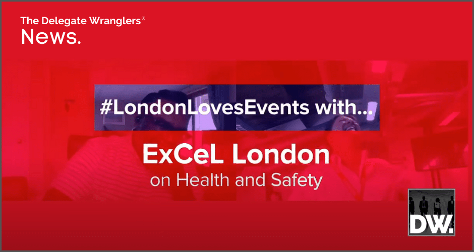 NEWS. @London_CVB launches their first #LondonLovesEvents with... video series. For their inaugural feature, here's a conversation between Joshua Novick, of @London_CVB and Andrew Swanston from @ExCeLLondon  https://t.co/5CjTEfWs9y #WeMeanEvents https://t.co/DgmrpOzC2o