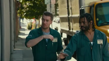 """Blindspotting"" stars @DaveedDiggs and @RafaelCasal give back to the community they love and lend star power to struggling Children's Fairyland in Oakland. The famous duo to host a live event, sharing ""homegrown fairy tales"" that speak to us all.  https://t.co/rkTITwtbC3 https://t.co/2WB9utPA53"