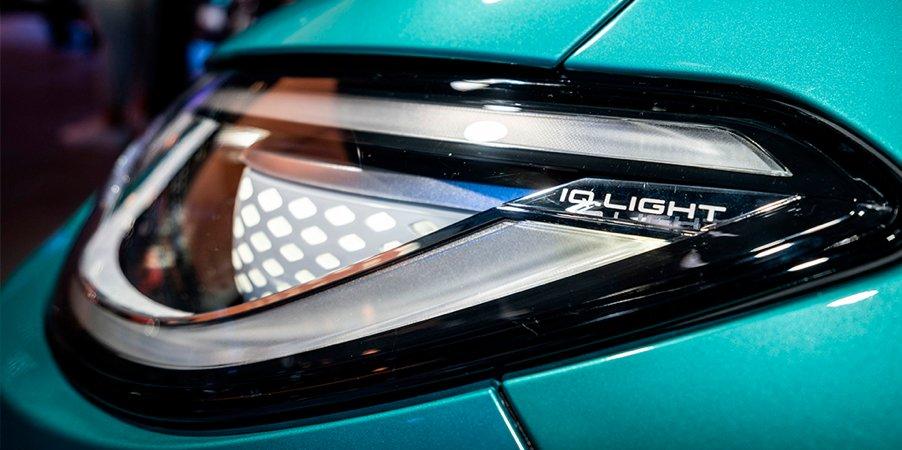 ¿Sabes a qué modelo de #VW pertenece este faro?  ❤️ FAV: #VWTCross 🔁 RT: #VWID3 💬 Comment: #VWGolf8 https://t.co/Z3JBhyTOKE