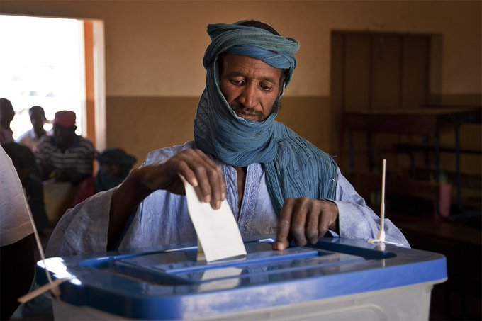 @UN's photo on #DemocracyDay